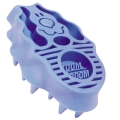 Kong Zoom Groom for Dogs - Blueberry