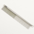"Oster Professional 7"" Pet Grooming Comb - Med/Course"