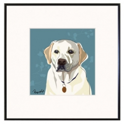 Labrador (Yellow) - Limited Edition